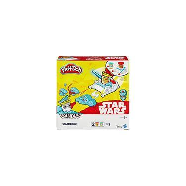 Imagem de Conjunto Play-Doh Star Wars Luke Skywalker e Snowtrooper - Hasbro