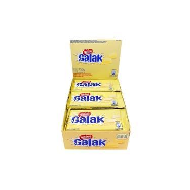 Chocolate Galak Caixa 25g c/18 - Nestle