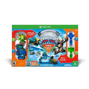 Skylanders Trap Team - Starter Pack - Xbox One