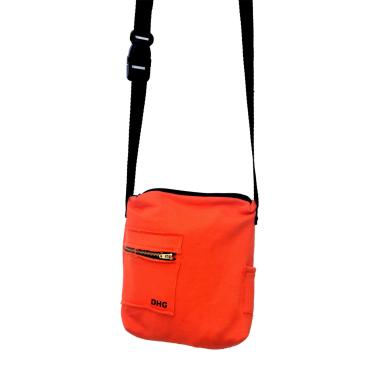 Bolsa DHG Clothing Colors Laranja  unissex