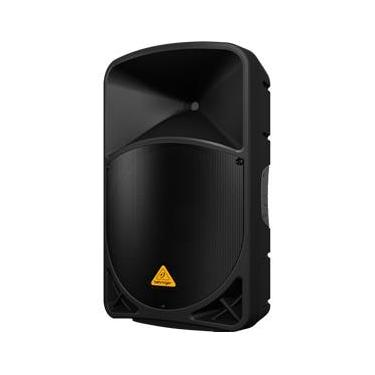 Caixa acustica 110V - B115MP3 - Behringer