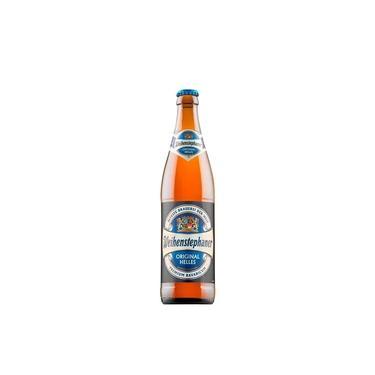 Cerveja Weihenstephaner Original Helles Gf 500 ml