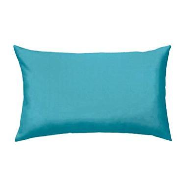Imagem de Fronha para Travesseiro Avulsa Lisa 100% Algodão Várias Cores- Vivaldi (Artico)
