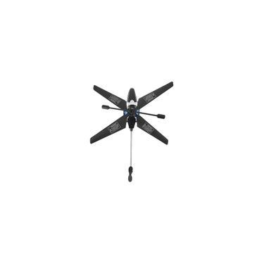 Imagem de Avião de controle remoto, crianças engraçado helicóptero rc aeronaves rc crianças sem fio voando helicóptero brinquedo presente brinquedo modelo de av