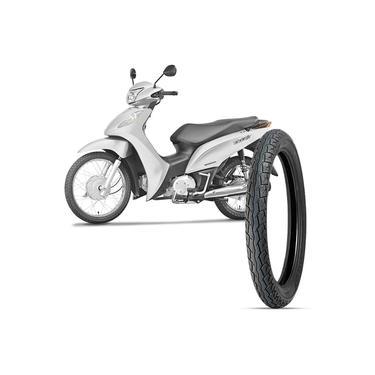 Pneu Moto Biz 125 Levorin Aro 17 60/100-17 33L Dianteiro Matrix