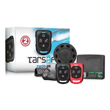 Alarme Automotivo Taramps TW 20 G4 2 Controle TR2