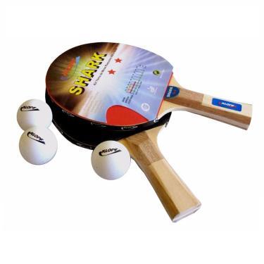 Kit de Tênis de Mesa - Klopf