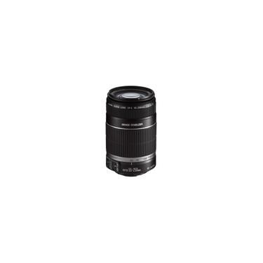 Imagem de Lente Canon ef-s 55-250mm f/4-5.6 is stm