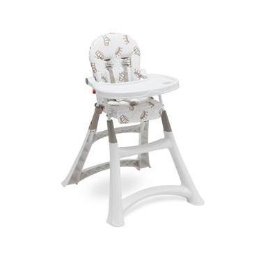 7bc8b723d9 Cadeira para Refeição Galzerano Premium - 0 até 15kg - Real