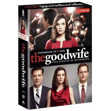 The Good Wife Temporadas 1 E 2