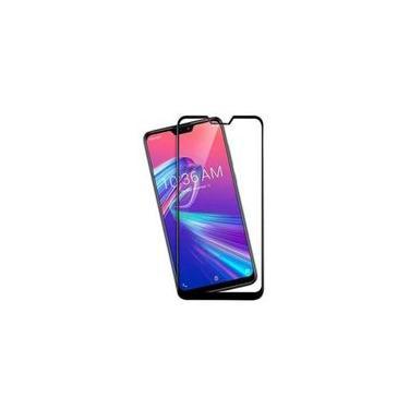 Película De Vidro 3D 5D 11D Asus Zenfone Max Pro (M2) Zb631kl Tela 6.26
