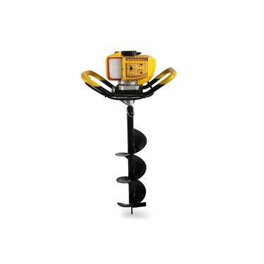 Perfurador de Solo Simples à Gasolina 2T 2,5 HP 52CC - CSM-10101100011