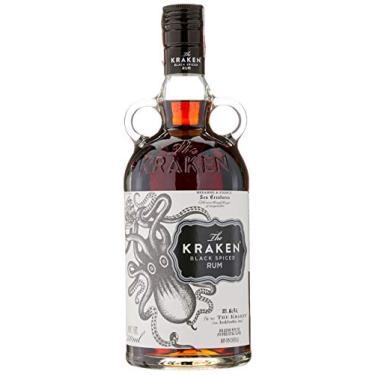 Rum Kraken Black 750ml