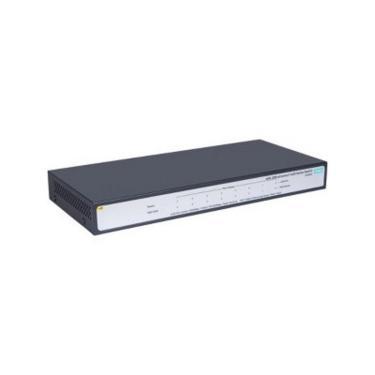Switch 8P Hp 1420 Gigabit Não Gerenciável Jh330A
