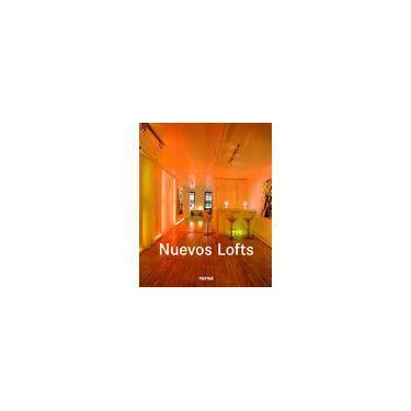 Nuevos Lofts - Capa Comum - 9788496429659