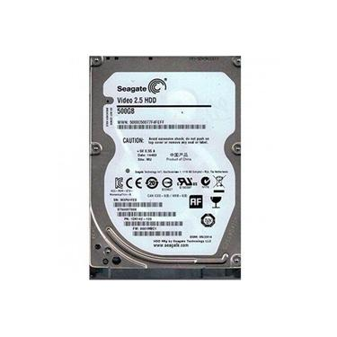 HD Interno Notebook 500GB ST500VT000 - Seagate
