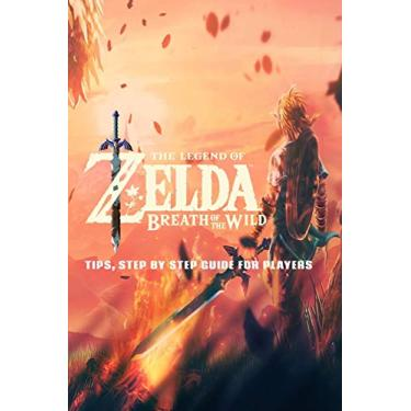 The Legend of Zelda: Breath of the Wild: Tips, Step By Step Guide For Players