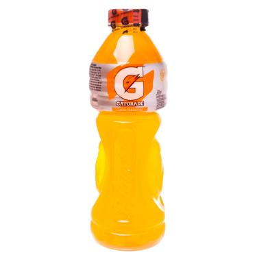 Gatorade Tangerina 500ml