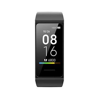 Relógio Pulseira Xiaomi Smartwatch Mi Band 4C