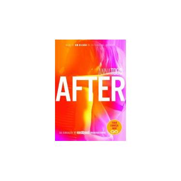 After - Anna Todd - 9788565530828