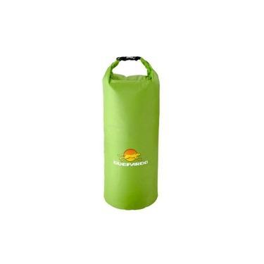 Saco Estanque Guepardo Keep Dry 20L Verde