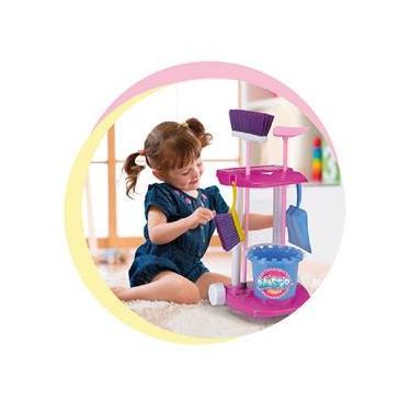 Imagem de Kit de Limpeza Infantil Master Clean - Monte Líbano