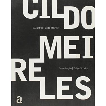 Encontros. Cildo Meireles - Capa Comum - 9788579200144