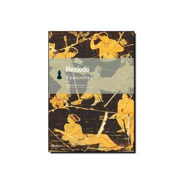 Teogonia - Hesíodo Col. de Bolso - Werner, Christian - 9788577153190