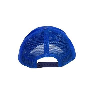 Boné Calvin Klein Logo Azul
