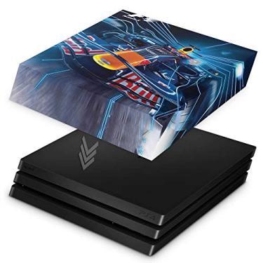 Capa Anti Poeira para PS4 Pro - Formula 1