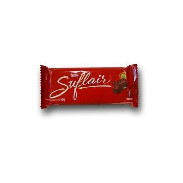 Chocolate Suflair Leite 50g Nestle