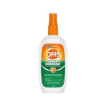 Imagem de Repelente Off Longa Duração Spray 200Ml