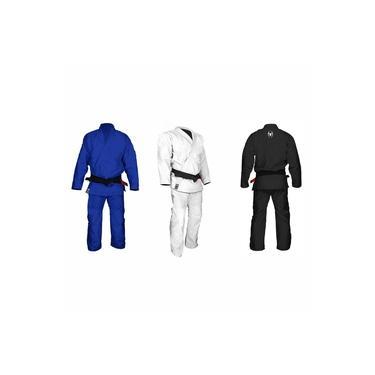 Kimono Jiu-Jitsu Trançado Leve Adulto Marca Aranha