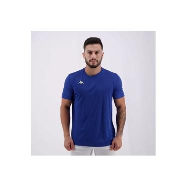 Camisa Kappa Modena Royal