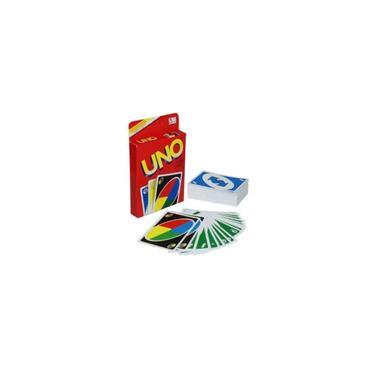 Imagem de Jogo Baralho Uno Cards