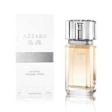 7fa118e81d6 Perfume Azzaro Pour Elle Feminino 30 Ml