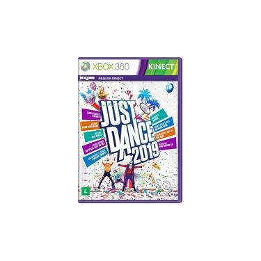 Game Just Dance 2019 - Xbox 360