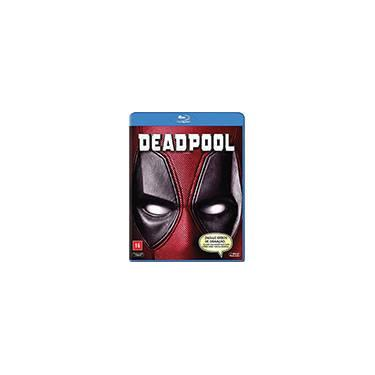 Blu-ray Deadpool