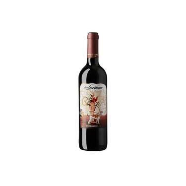 Vinho Espanhol Don Luciano Tinto 750ml