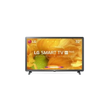 Imagem de Smart TV LED 32 Polegadas HD HDR ThinQ Ai LG