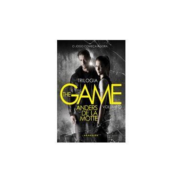 Trilogia The Game - Vol. 1 - De La Motte, Anders - 9788566636512