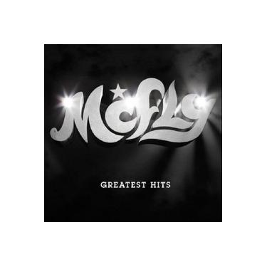 Mcfly All The Greatest Hits - CD Rock