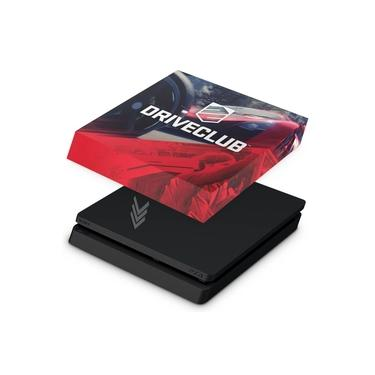 Capa Anti Poeira para PS4 Slim - DriveClub