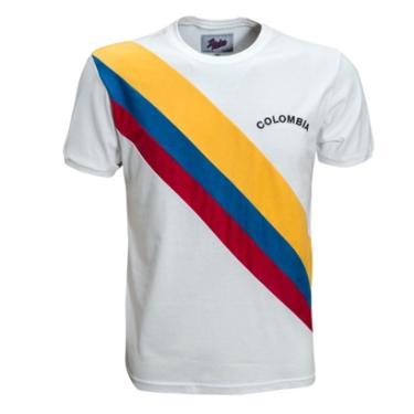 963935d3e2 Camisas de Times de Futebol Casuais Colômbia Netshoes