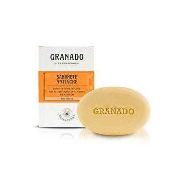 Sabonete Anti-acne 90g - Granado