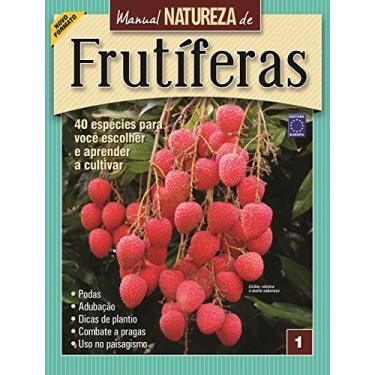Manual Natureza de Frutíferas - Vol. 1 - Europa - 9788579600807
