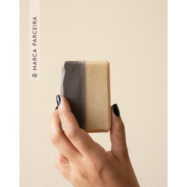 terral sabonete argila preta Feminino TERRAL NEUTRA U