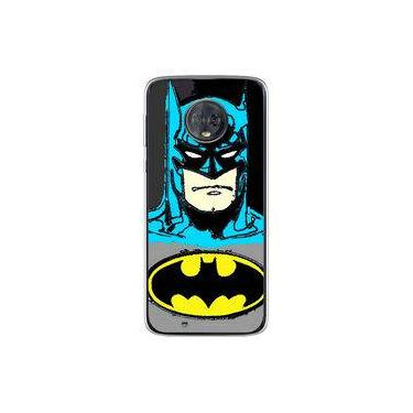 Capa para Moto G6 Plus - Batman