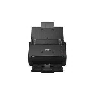 Scanner de Mesa Epson WorkForce ES400 - 1200dpi