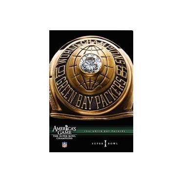 NFL AMERICA'S GAME: 1966 PACKERS (SUPER BOWL I) [Region 1]